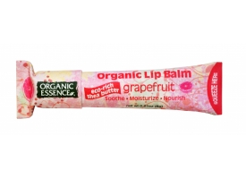 Organic  Lip Balm-Grapefruit